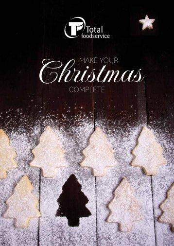 Make Your Christmas Complete
