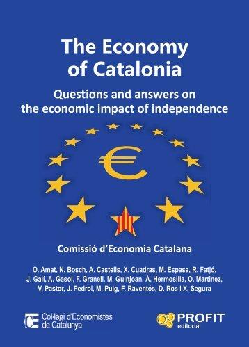 The Economy of Catalonia