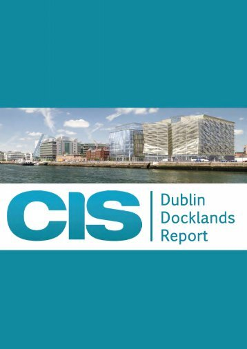 Dublin Docklands Report