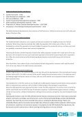 Dublin Docklands Report - Page 4