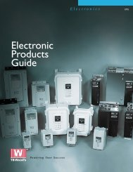 Electronic Products Guide
