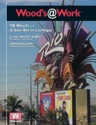 Wood's@Work