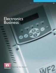 Electronics Business