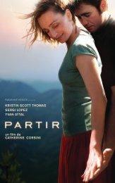 Kristin Scott Thomas Sergi Lopez Yvan Attal un film de CATHERINE CORSINI