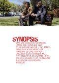 ORLANDO BLOOM FOREST WHITAKER UN FILM DE JÉRÔME SALLE - Page 3