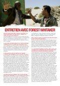 ORLANDO BLOOM FOREST WHITAKER UN FILM DE JÉRÔME SALLE - Page 7