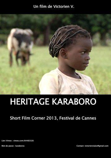 HERITAGE KARABORO