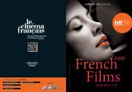 French Films