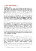 IL NE FAUT JAMAIS S'ARRÊTER DE RÊVER… - Page 7