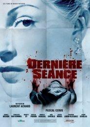 Derniere_Seance_DP3.indd 1 26/10/11 18:52