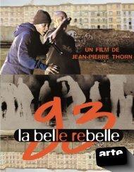 93, la belle rebelle - Unifrance