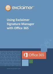 with Office 365