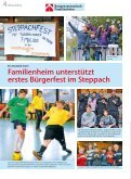 Baugenossenschaft Familienheim - Familienheim Schwarzwald ... - Seite 4