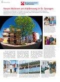 Baugenossenschaft Familienheim - Familienheim Schwarzwald ... - Seite 6
