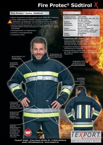 Fire Protec Südtirol