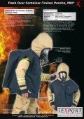 Flash Over Container Poncho PBI - Page 2