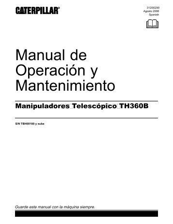 Gu a t cnica de operaci n y mantenimiento de bombas for Manual de tecnicas de cocina