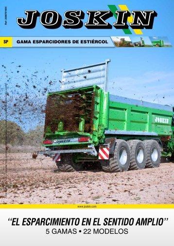 ''El EsparcimiEnto En El sEntido amplio'' - joskin