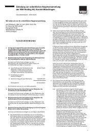 Download als PDF-Datei - VBH Holding