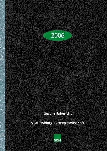 zum Download als PDF-Datei - VBH Holding