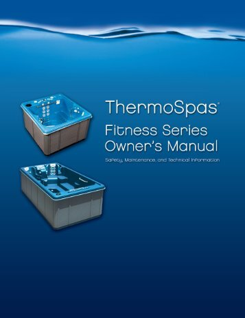 Welcome to ThermoSpas