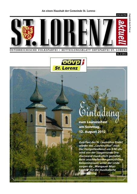 Mann sucht Frau Sankt Lorenz   Locanto Casual Dating