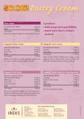 Pastry Cream - Page 2