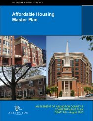 Affordable Housing Master Plan