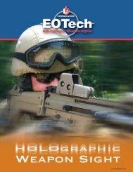 L-3 EOTech Inc