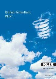 Einfach himmlisch KLIX