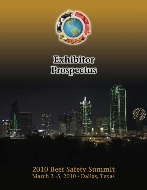 Exhibitor Prospectus