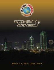 Safety Summit