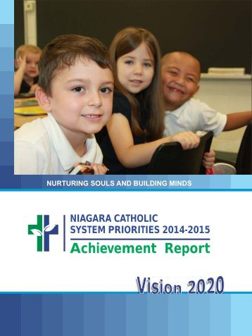 System Directions 2014-15