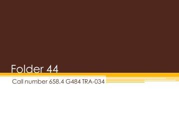 Folder 44