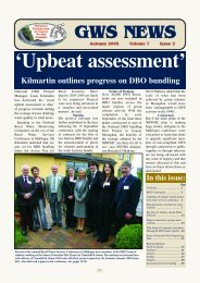 'Upbeat assessment'