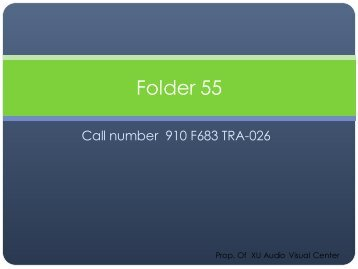 Folder 55