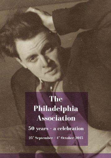 The Philadelphia Association
