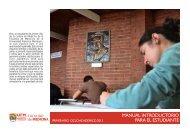 Proyecto readecuacion - Facultad de Medicina - Universidad ...