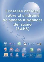 Documento de consenso nacional sobre el Síndrome de Apneas ...