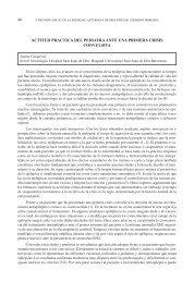 Ponencias V pediatria - Asociación Española de Pediatría de ...