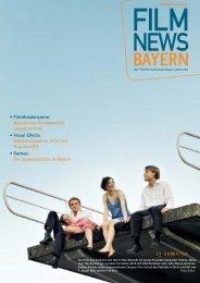 AB 24.12.2009 IM KINO - FilmFernsehFonds Bayern