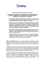 La ministra de Sanidad, Política Social e Igualdad, Leire Pajín, ha ...
