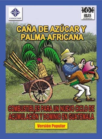 Caña de Azúcar y Palma Africana: Combustibles para un nuevo ...