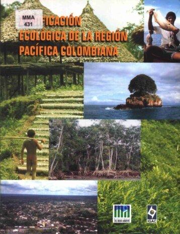 Page 1 Page 2 Ministerio del Medio Ambiente Programa de Manejo ...