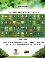 amenaza 2 - Ministerio de Ambiente, Vivienda y Desarrollo Territorial