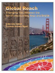 PDF: 2962 pages, 5.2 MB - Bay Area Council Economic Institute