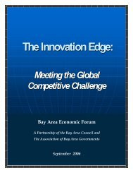 The Innovation Edge