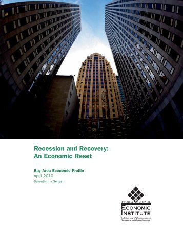 Recession and Recovery An Economic Reset