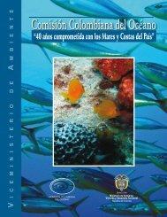 Comisión Colombiana del Océano