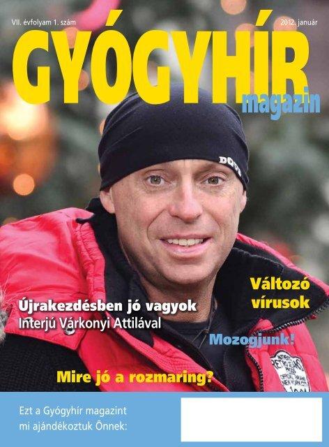 fogyás gyógyszeres maribel őr magazini